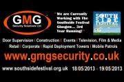 GMG security